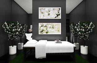 Massage Room Design Massage Room Spa Treatment Room Massage Room Design