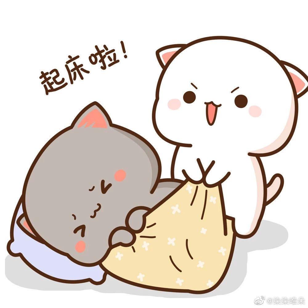 Ghim Của Rose Gold Latte Tren Gato Trong 2020 đang Yeu Minh Họa Manga Anime