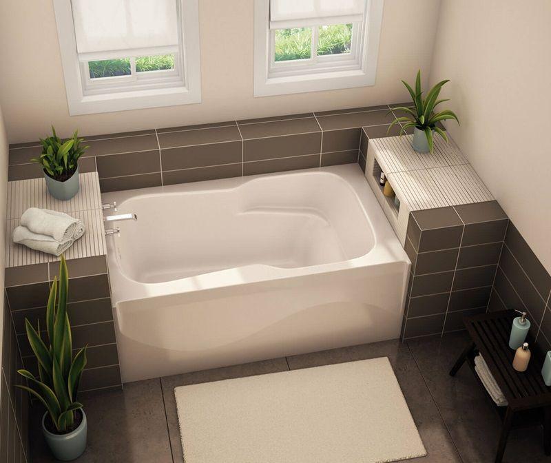 Sba 3260 Alcove Bathtub Bathtub Design Bathtub Refinish Bathtub