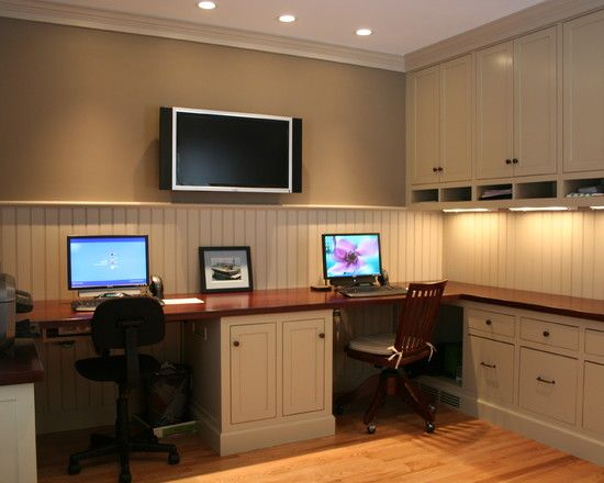 Pin By Kristin Pieper Smith On Office Space Home Office Layouts Traditional Home Office Home Office Design
