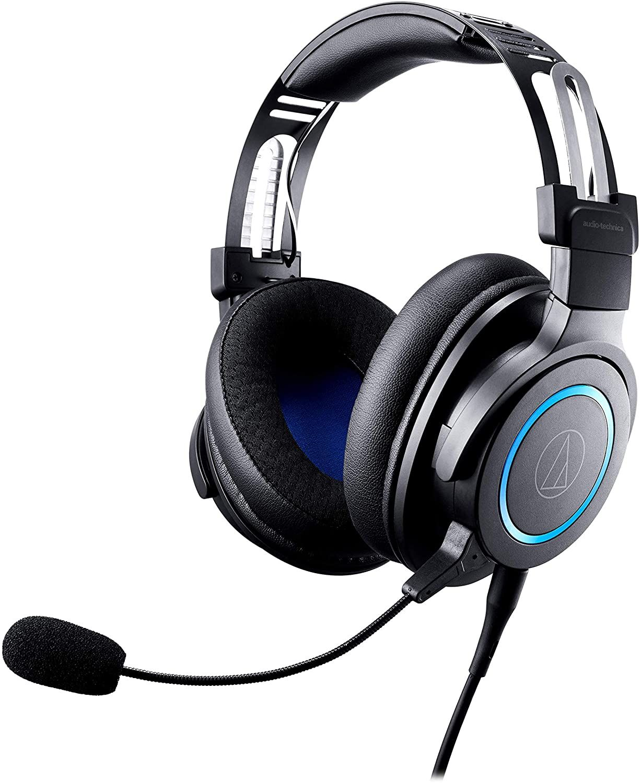 Audio Technica Premium Gaming Headset For Ps4 Ps4 Headset Headset Audio Technica