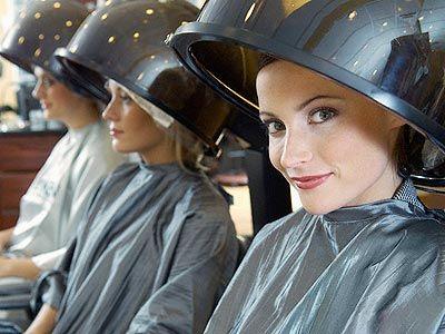 9 Biggest Salon Beauty Threats, Debunked