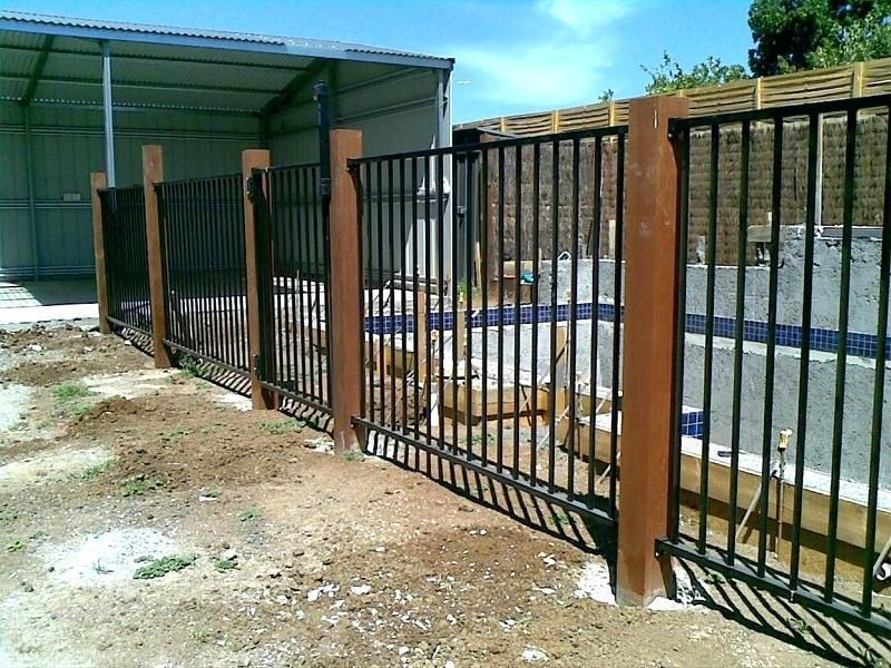 Pool Fence Installations