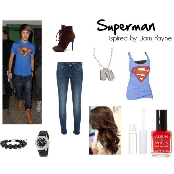 Liam Payne:)