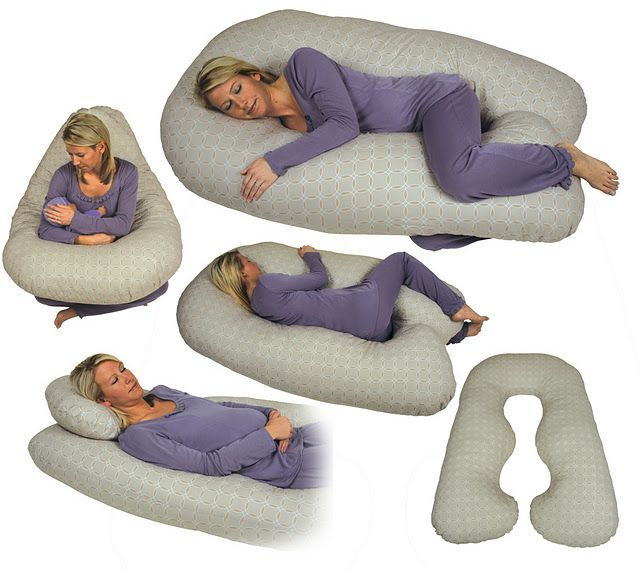 body pillows for ultra firm support