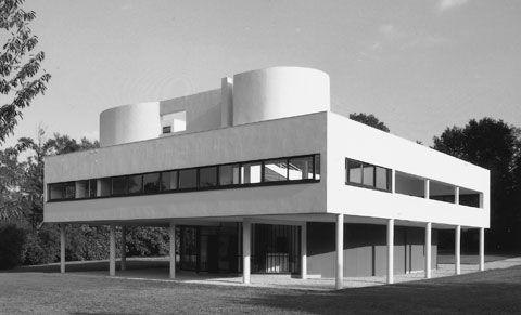 Bauhaus Casas y Arquitectura