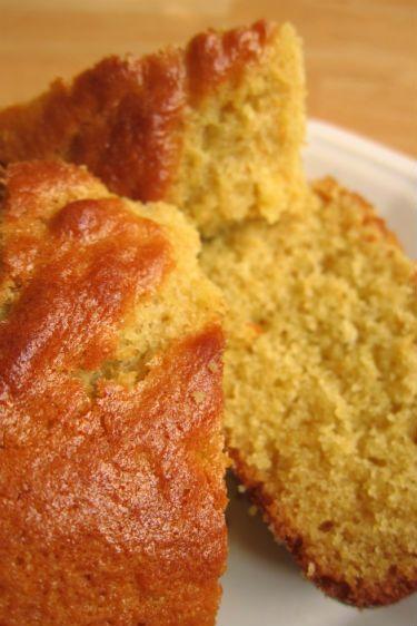 Buttermilk Cornbread Recipe Buttermilk Cornbread Food Corn Bread Recipe