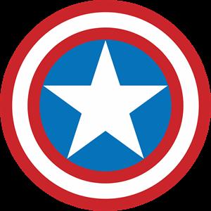 Pin By Carole Douanier On Aniversario Captain America Birthday Captain America Logo Captain America