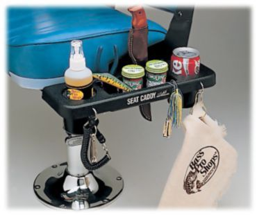 Seat Caddy™ for Boat Seats | Bass Pro Shops  Something to