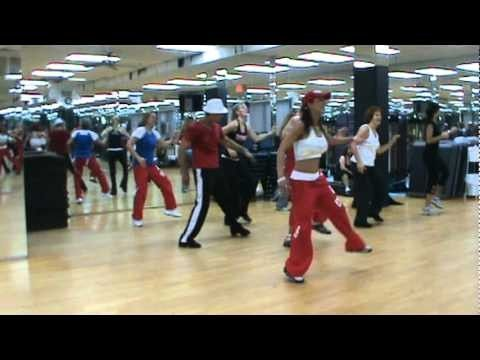 Zumba Basic Hip-hop- Hey Baby   REPINNED   Zumba videos ...