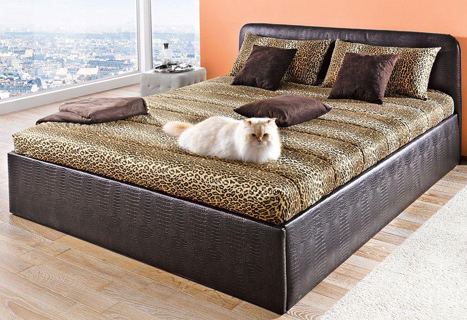 Westfalia Polsterbetten Polsterbett Jetzt bestellen unter   - schlafzimmer mit polsterbett