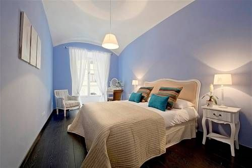 Friendly Rentals Jasmine Roma Friendly Rentals Jasmine is an apartment situated in Rome, 400 metres from Domus Aurea. The air-conditioned unit is 600 metres from Santa Maria Maggiore.  There is a seating area and a kitchen as well as a private bathroom.