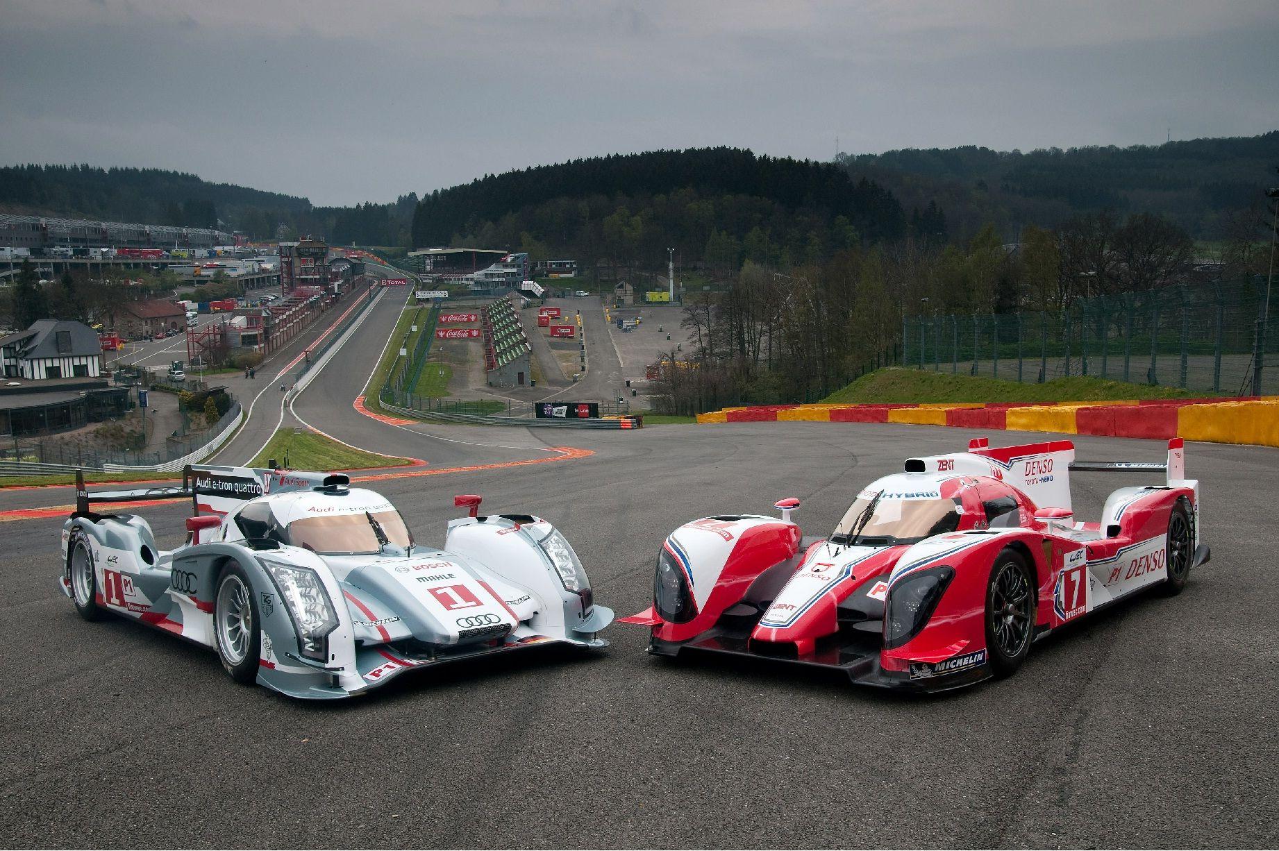 Audi Tdi E Tron Gt Race Cars Open Wheel Race Cars