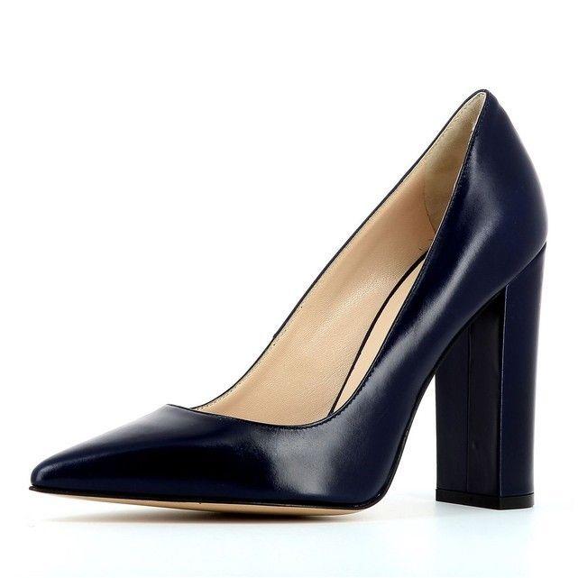 Pompes Marine Bianca Chaussures Evita 6Nx7WdfhP