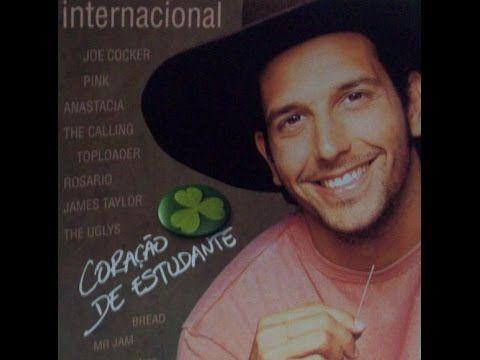 Coração De Estudante Internacional 2002