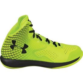 boys under armour basketball shoes