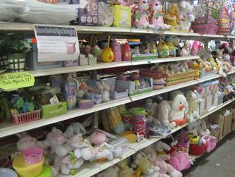Ron S Warehouse Alexandria Minnesota Alexandriaminnesota