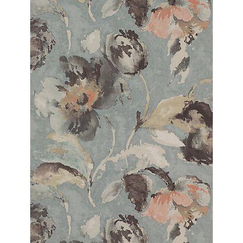 Buy Jane Churchill Beatrice Wallpaper Online At Johnlewis