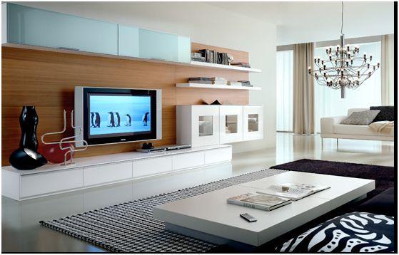 Muebles Modernos de Salón Proyectos que intentar Pinterest TVs