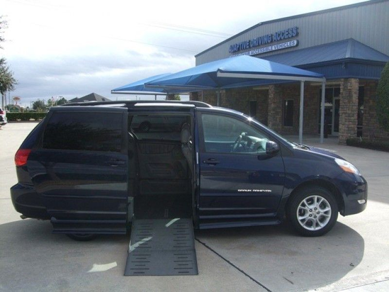 New & Used Wheelchair Vans For Sale Expert Mobility