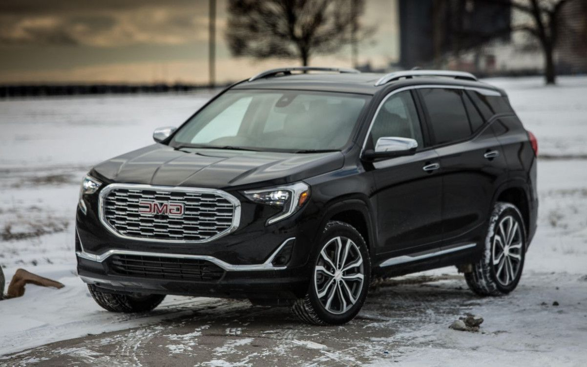 Seven Stereotypes About 2020 Gmc Terrain Review That Aren T Gmc Terrain Gmc Small Suv