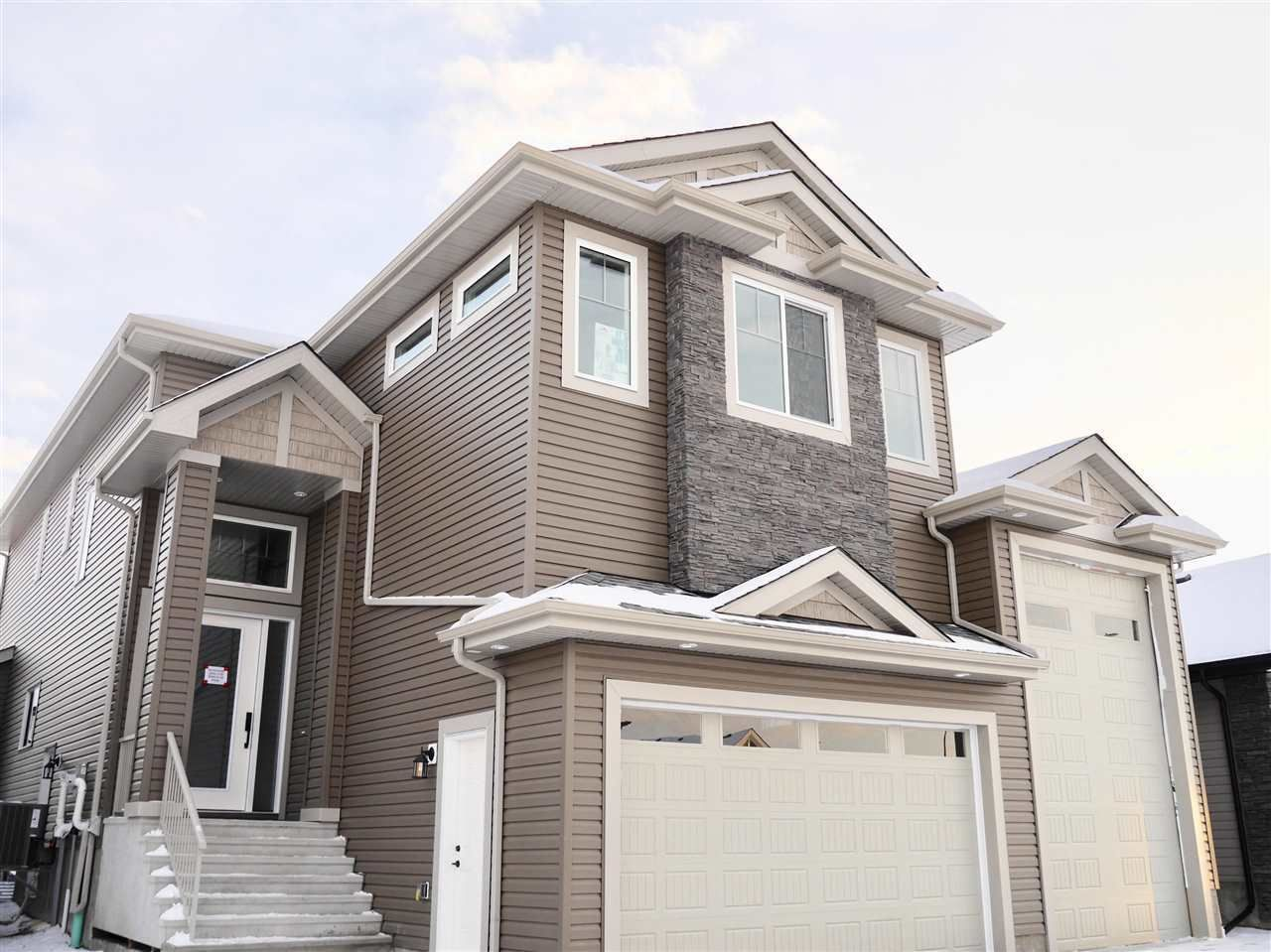 Edmonton New Homes Listed Mls New Homes In The Edmonton Real Estate Market By Edmonton Home Builders Including Leduc Spruce Gr New Homes Home Builders Home