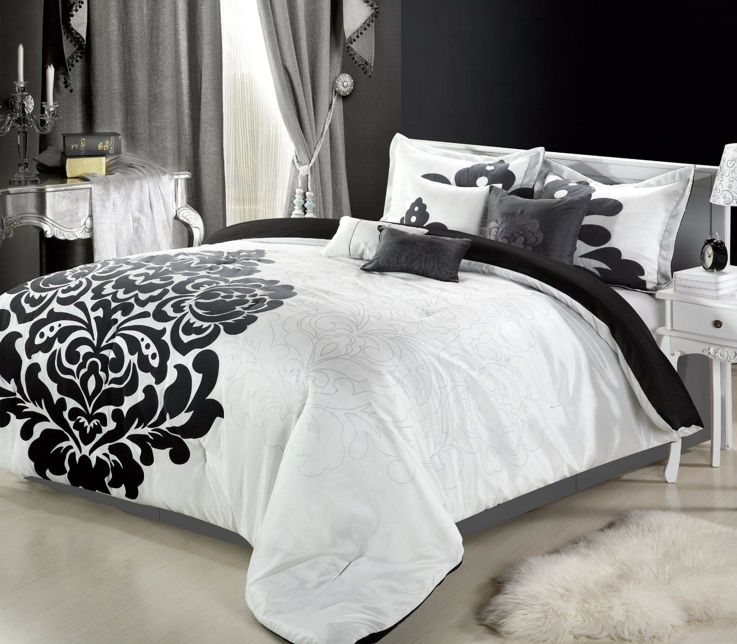 Pin On Bed Linen Design