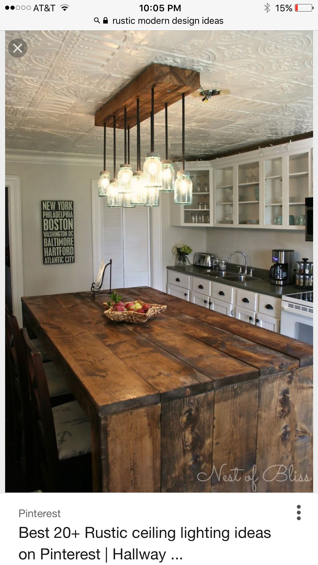 Pinerinn Hudson On New House  Pinterest  House Fascinating Islands Dining Room Design Inspiration
