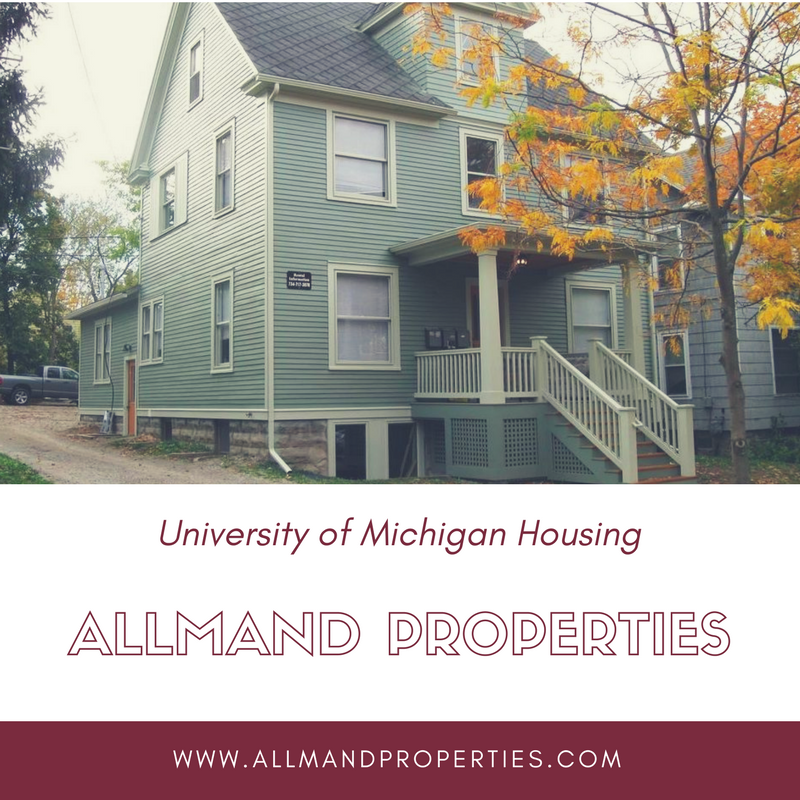 Affordable & Luxurious Off-campus Apartments Just Minutes