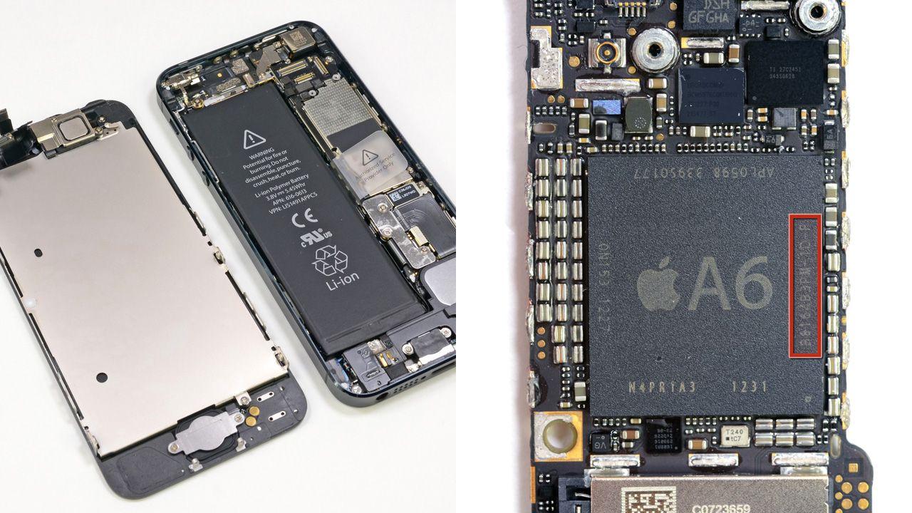 iPhone 5 kasa Iphone