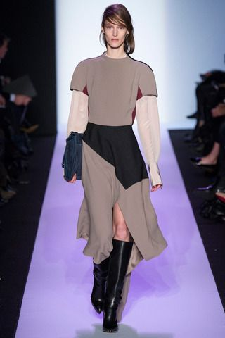BCBG Max Azria Fall 2014 Ready-to-Wear Collection Slideshow on Style.com