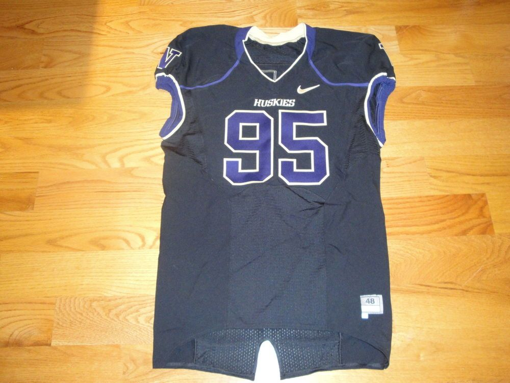 What is size 48 in a football jersey?