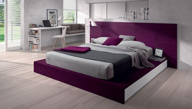 más soluciones para aprovechar los espacios en los dormitorios de ...