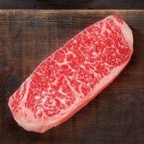 Cabassi Wagyu Strip Steaks