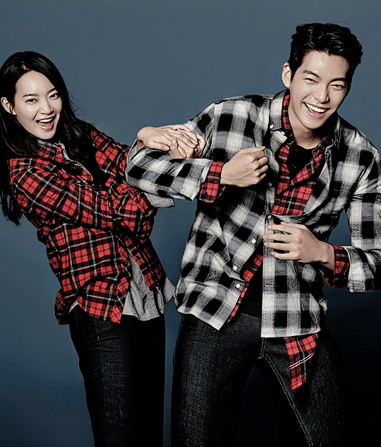 Yoo ji ahn va kim woo bin dating