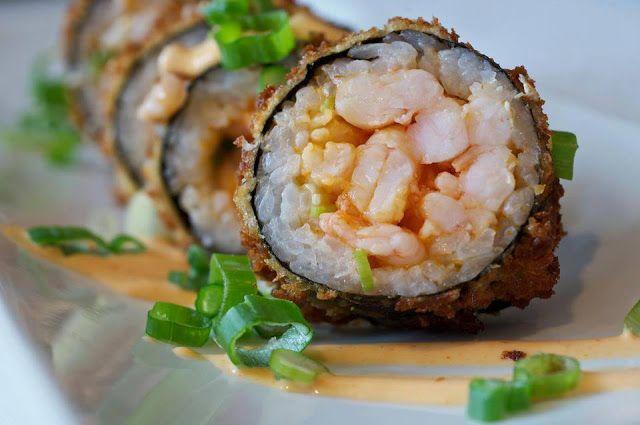 Traiteur sushi à la maison - NaNa Toulouse
