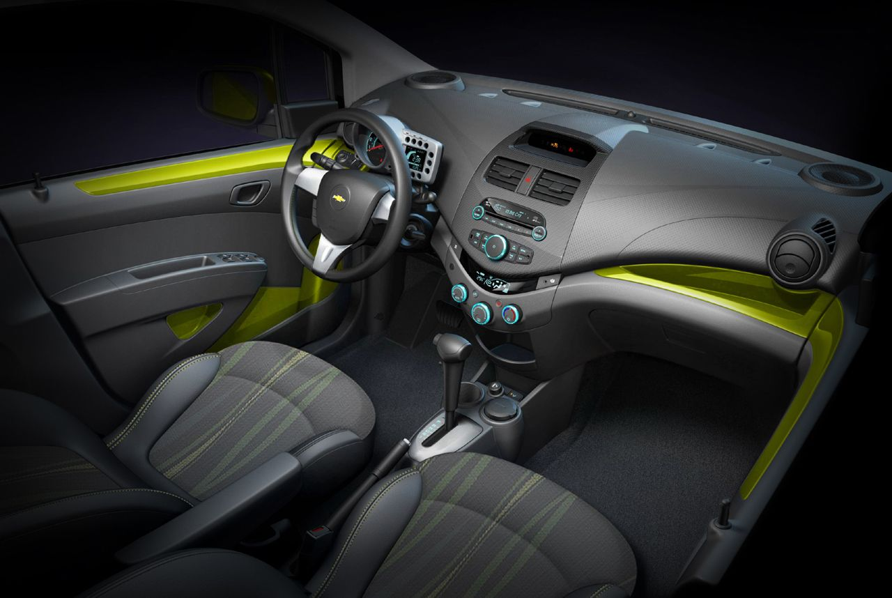 Chevy Spark Grape Ice Chevrolet Spark Chevrolet Smart Car