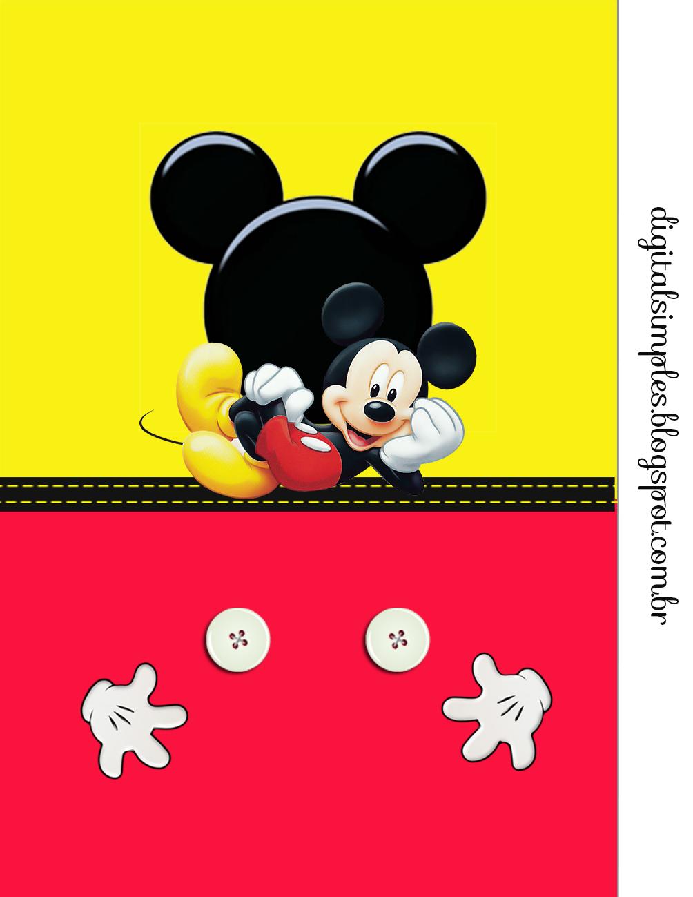 Etiqueta, Tarjeta, rótulo o portada para Imprimir Gratis. | DISNEY ...
