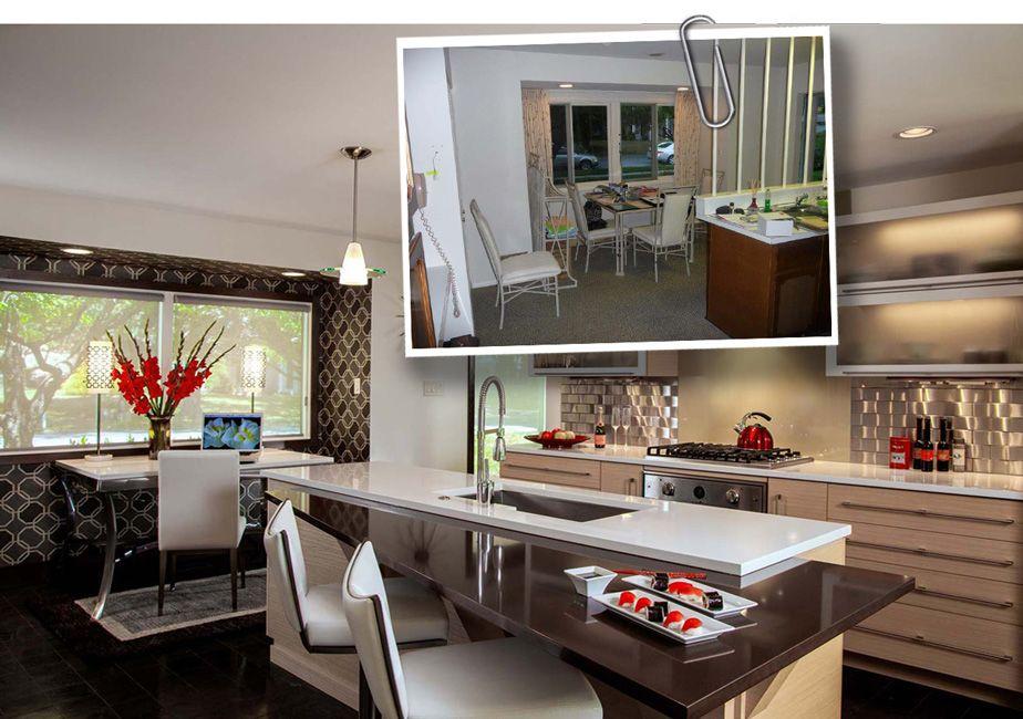 Raised Ranch Kitchen Designs | Kitchen Design Ideas