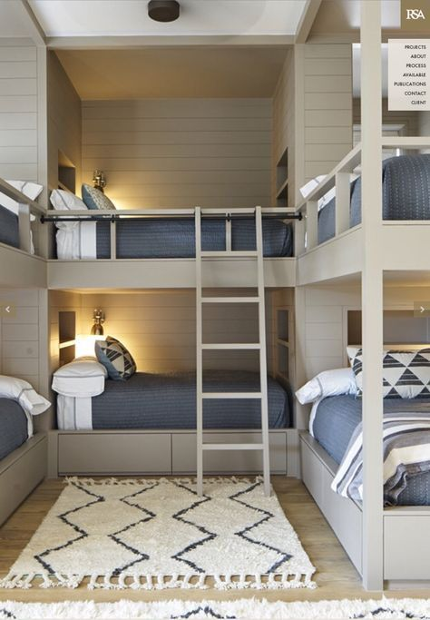 Turn A Monotonous Bed Into A Fun Bunk Bed Page 14 Of 48 Ide