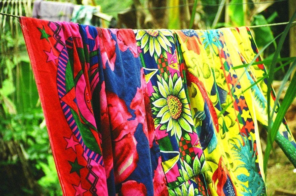 Embera textiles found on spiceddestinations.com