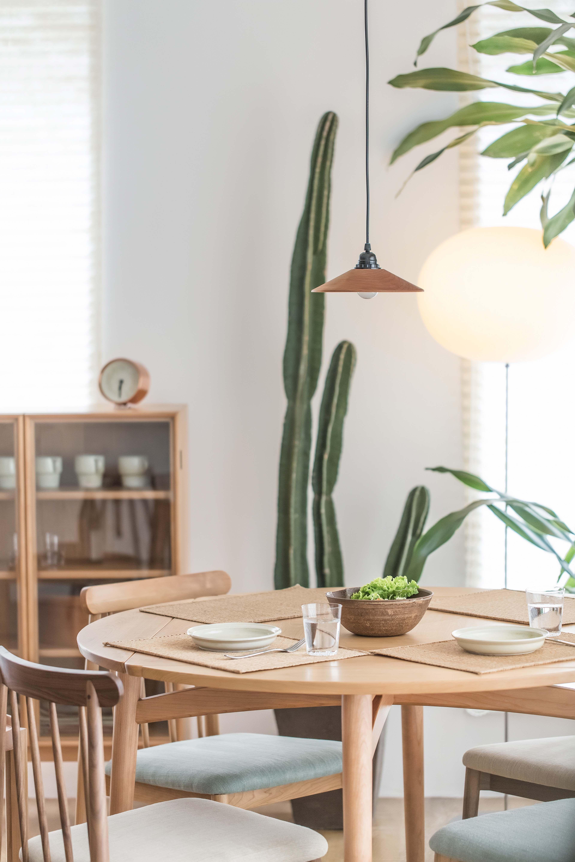 It Couldn T Be Hotter Cactus Trend Combined With Scandinavian  # Taz Muebles De Oficina
