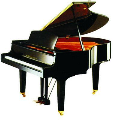 My Church Bought this Digital Grand Piano http://adjustablepianobench.net
