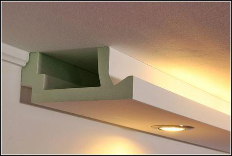 Indirekte Led Beleuchtung Decke Living Room Lighting Indirect Lighting Wall Ceiling Lights