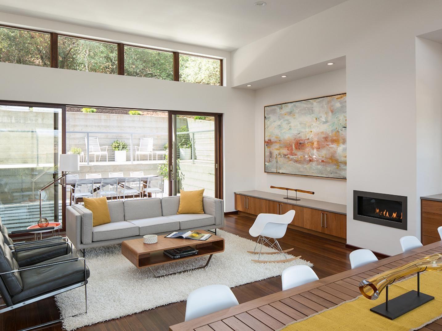 Home interior design windows pin by zuzana samcováŠerá on woodstackhouses  pinterest