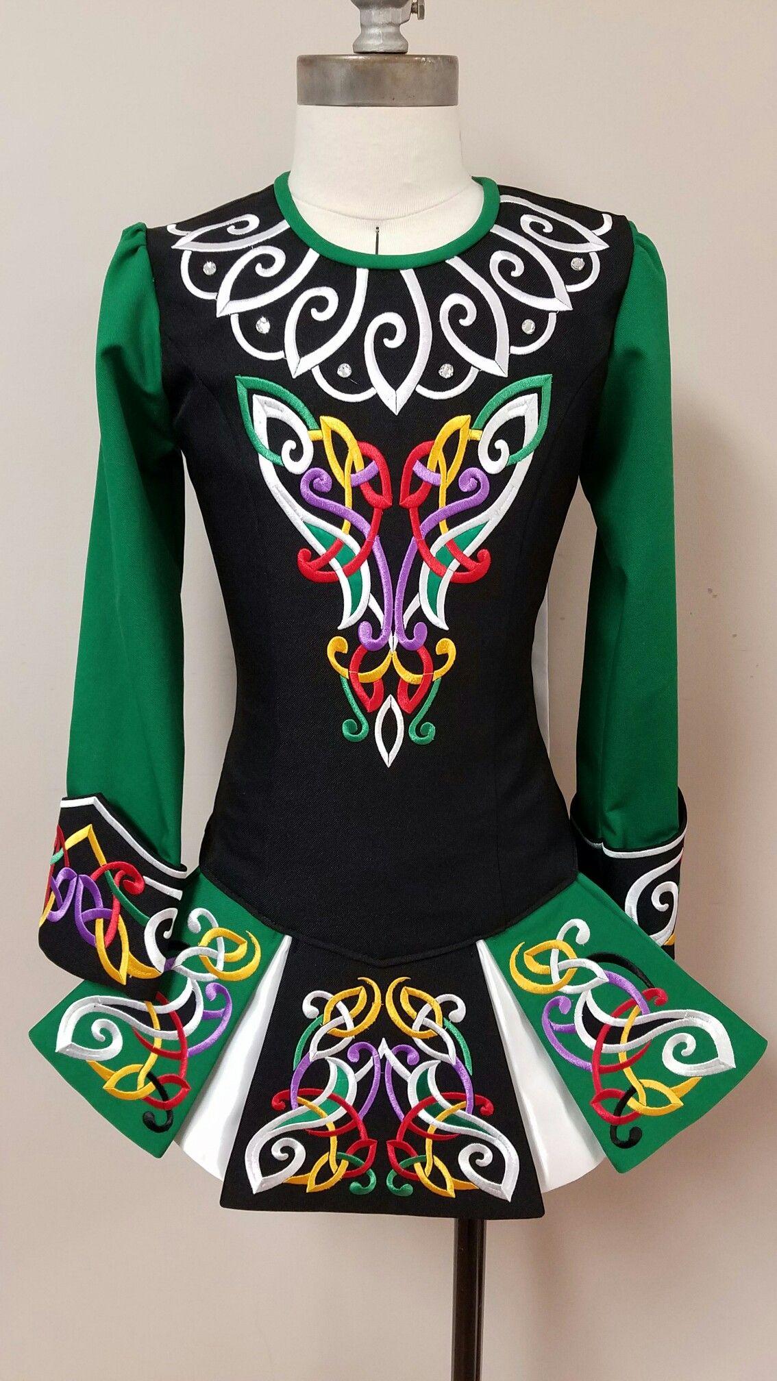 Irish Dance Team Dress Irish Dance School Dress By Prime Dress Designs Rince Na Tiarna Irish Dancing Dresses Irish Dance Costume Solo Dress