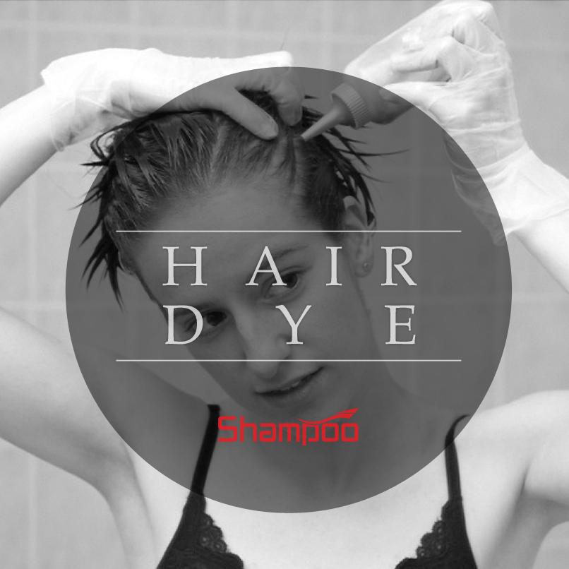 염색약 지우는 방법에 대한 핀입니다 A Hair Dye 패션