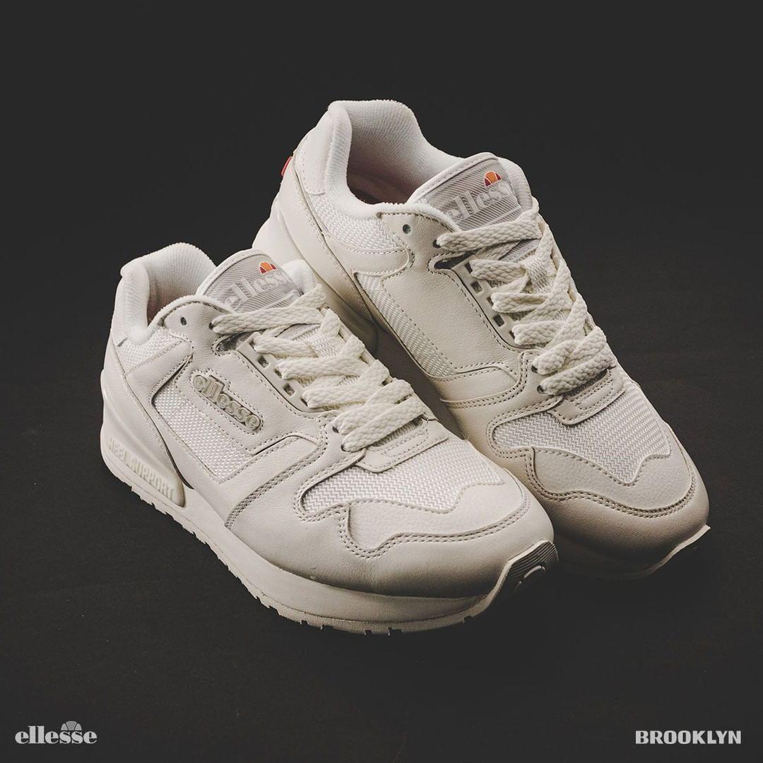 Brooklyn Shop Posted To Instagram Den Neuen Ellesse 147 Leather Fur Damen Gibt Es Jetzt Bei Uns Online Und Vor Ort White Sneaker Sneakers Sketchers Sneakers