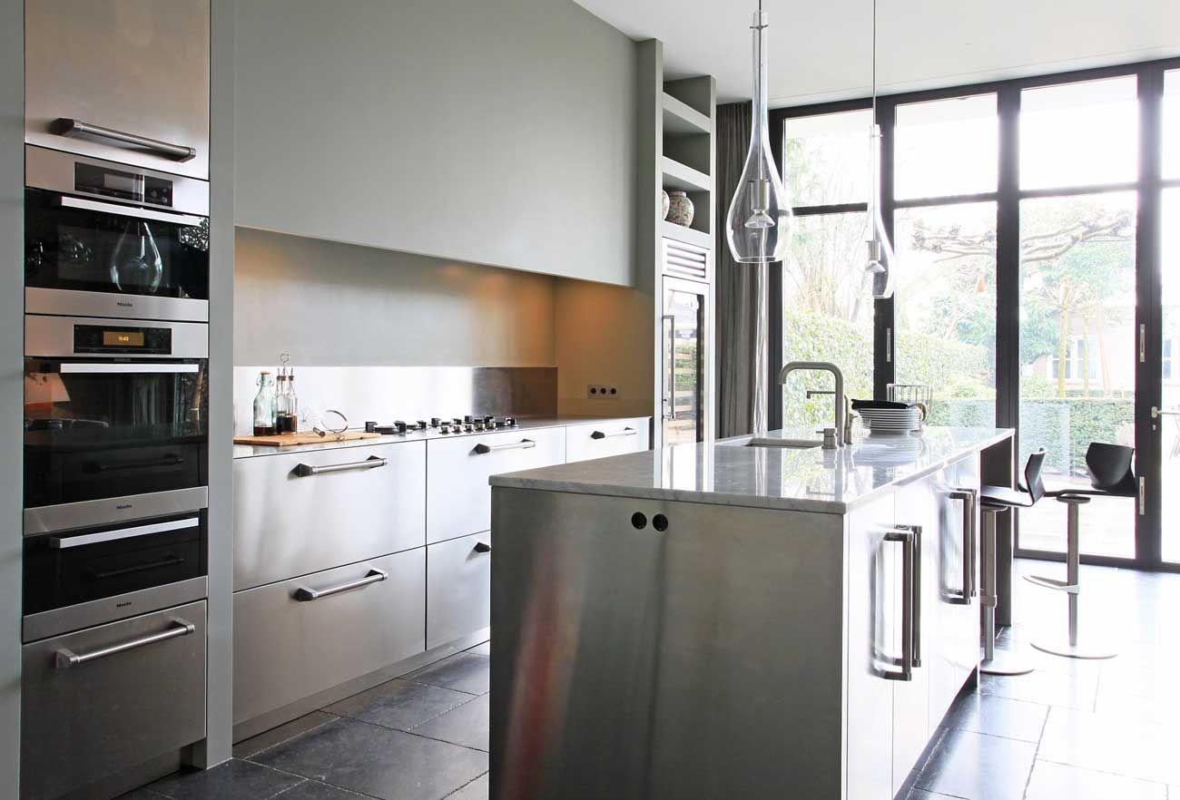 Design Keuken Breda : Moderne keuken breda l d schets keuken ☎