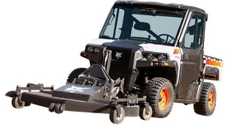 Bobcat Mower Service Repair Manual SN 230400101 And Above